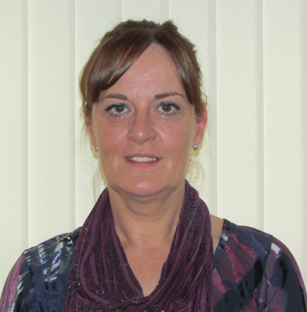 Heidi Davies