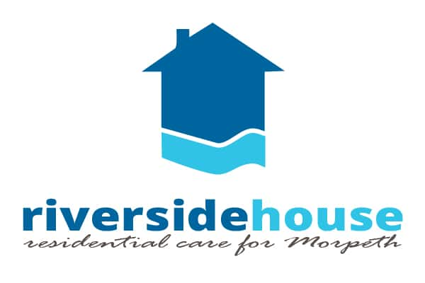 Riverside house