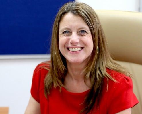 Wendy Rushton