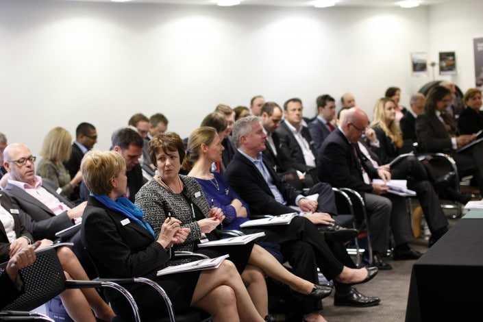 Seminar 2013 - Care Homes, The Road to Recovery