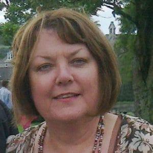 Kay Paul