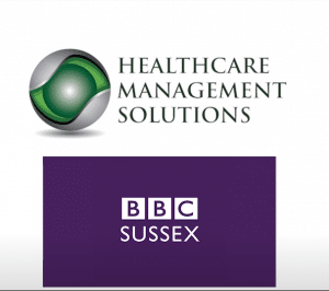 Healthcare Management Solutions CEO Tony Stein praises the dedicated teams at Healthcare Management Solutions managed homes across the UK during an interview BBC Sussex.