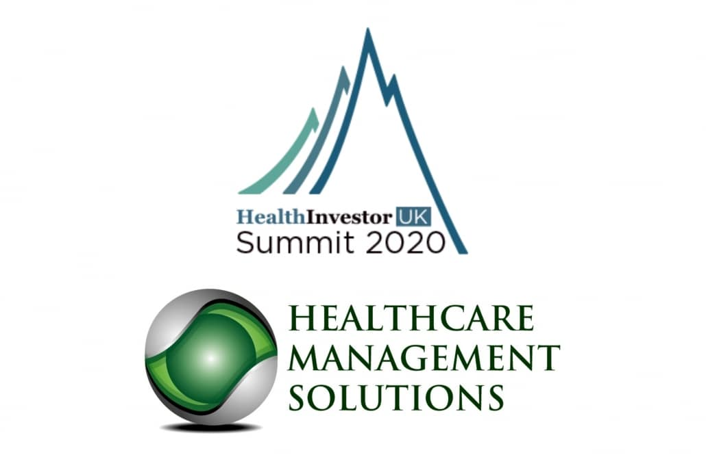 Healthcare Management Solutions Sponsors HealthInvestor Summit 2020